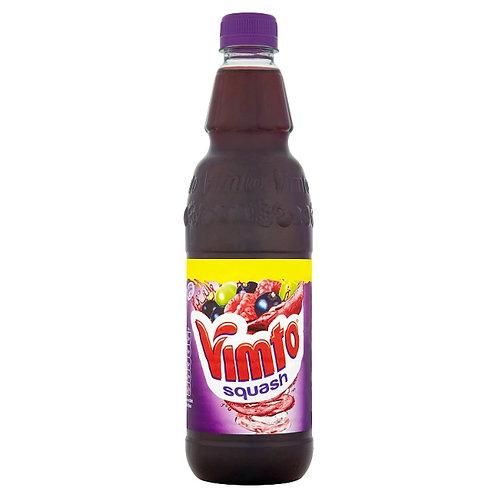 Vimto - sugar free 725ml