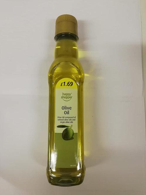 Olive oil - 250ml