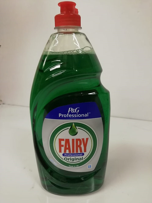Fairy liquid - 900ml