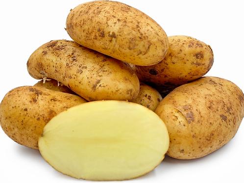 Potatoes - Cyprus 1kg