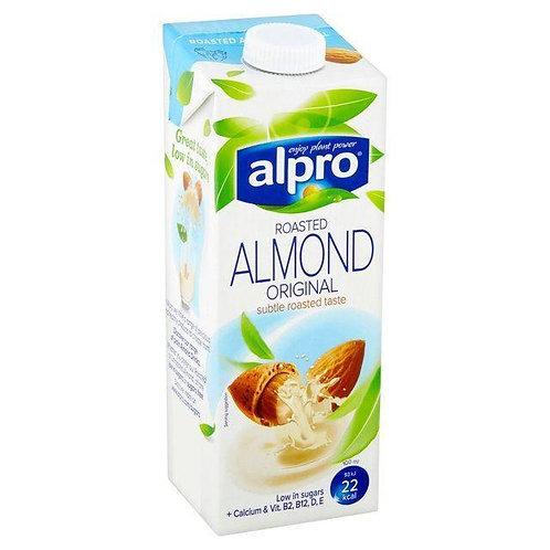 Alpro almond original - 1 litre