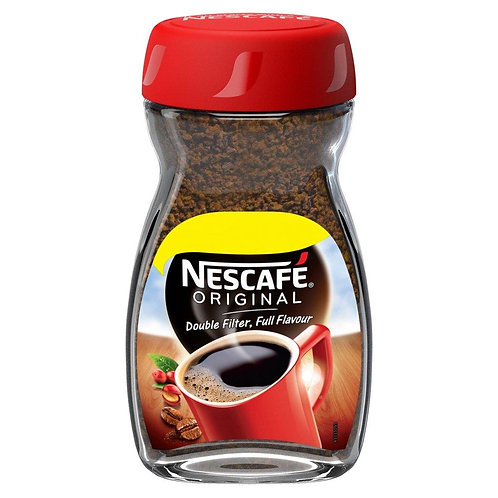 Coffee - nescafe original - 95g