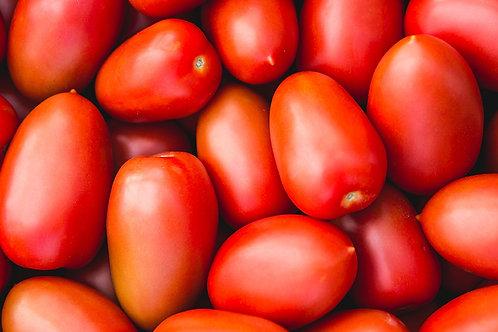 Tomato, plum x 1