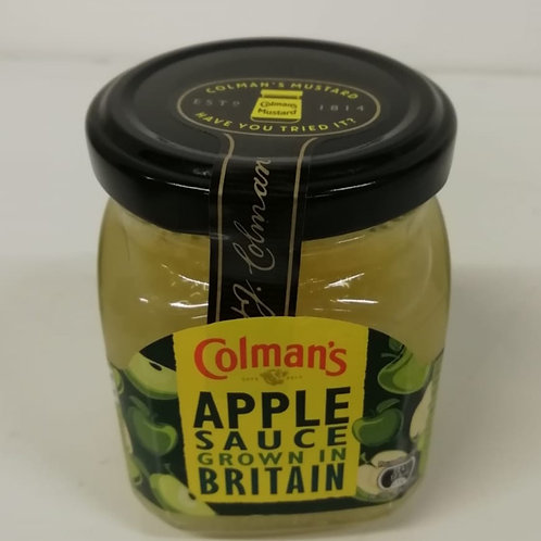 Colman's apple sauce - 155ml