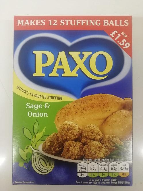 Paxo - 170g