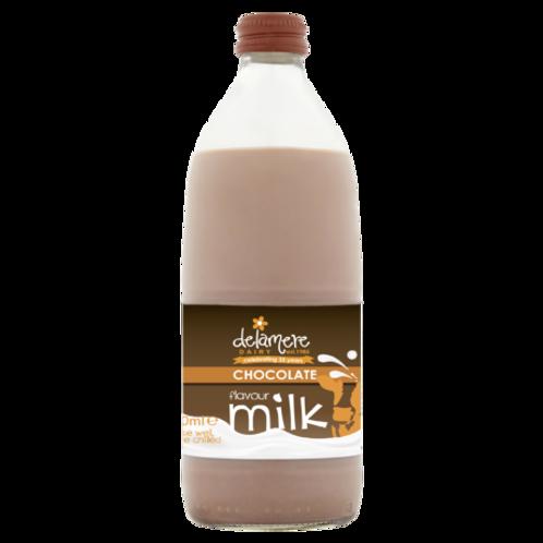 Chocolate flavoured milk - 500ml