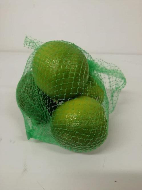 Limes bag of 4