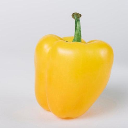Pepper - yellow capsicum