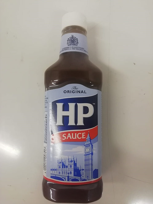HP Brown sauce - 600ml