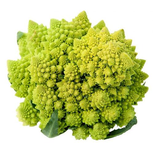 Romanesco broccoli x 1