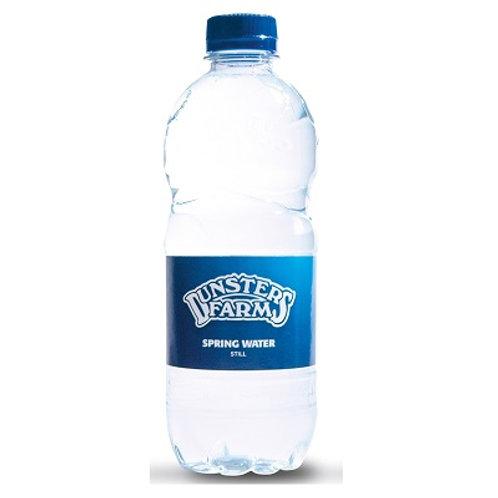 Water, still - 24 pack