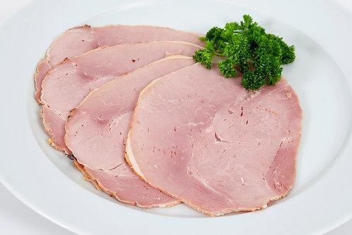 Ham - honey roast sliced - 500g