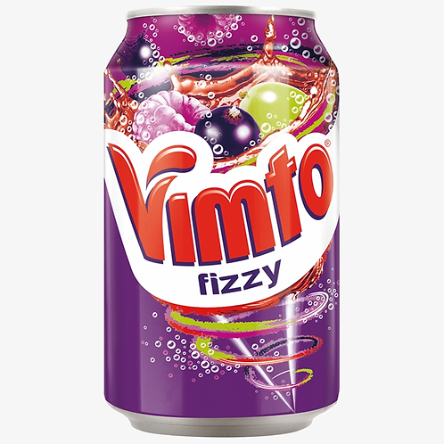 Vimto - 6 cans