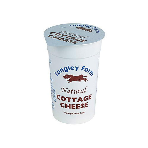 Longley Farm cottage cheese - 250g