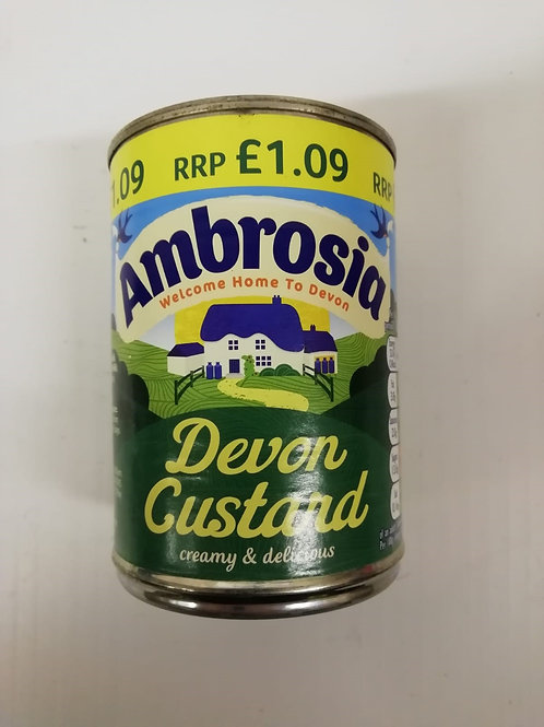 Custard - Ambrosia 400g