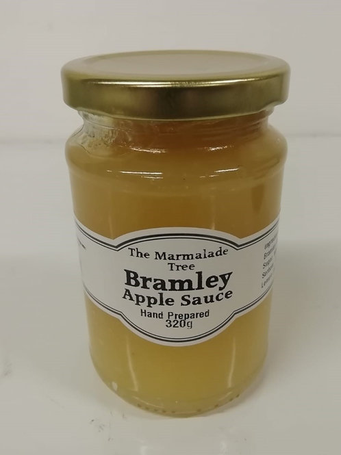 Bramley Apple Sauce - Marmalade Tree
