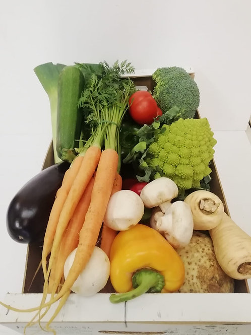 Veg box (Mon to Fri only)