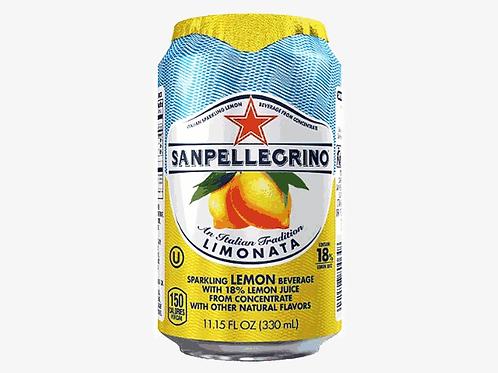 Sanpellegrino limonata - 24 pack