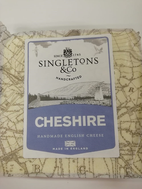 Cheshire cheese 200g