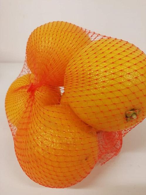 Oranges bag of 5