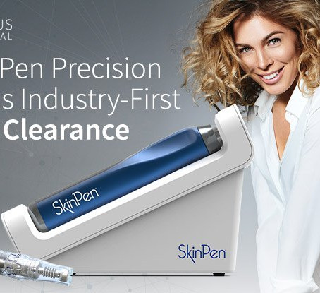 PROCEDURE OF THE MONTH: SKINPEN