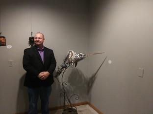 Veteran's Art Show 2019