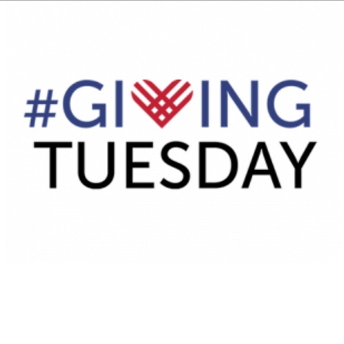 Giving Tuesday - $50