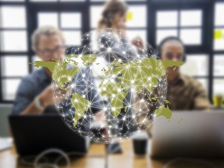 La ciberseguridad de las empresas en manos de sus colaboradores