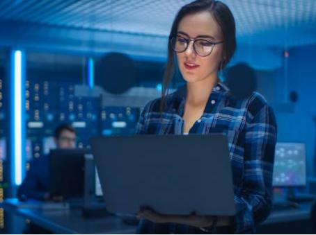 El papel de la Mujer en el mundo de TI