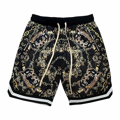 Chains Shorts -Okami