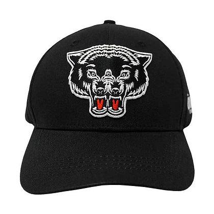 Gemini Wolf Hat - Okami