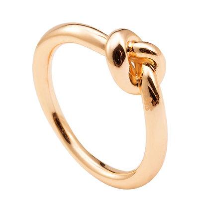 Love Knot Ring - Hollywood Sensations