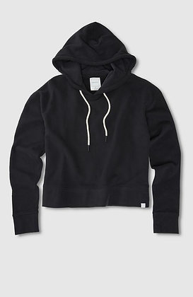 Drop Shoulder Hoodie - Jason Scott