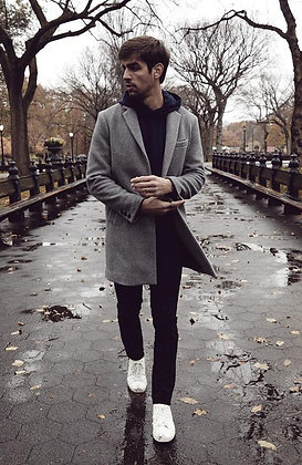 Overcoat - Jason Scott