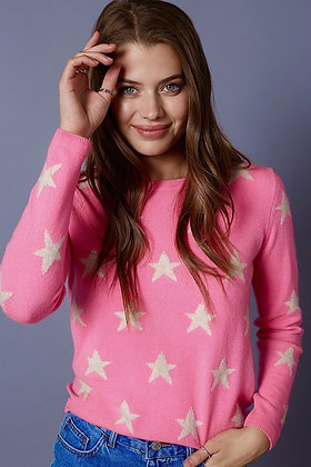 Superstar Sweater - Lucy Nagle