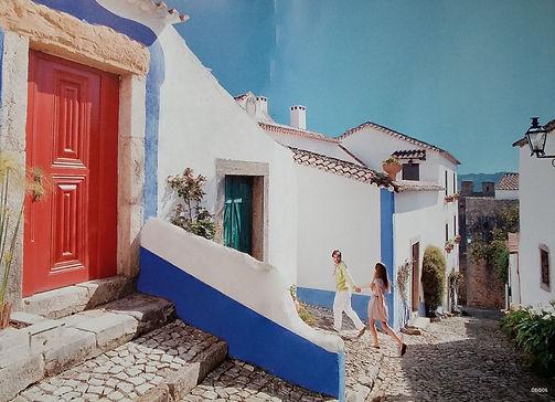 Óbidos - Portugal ....br.jpg