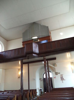 Orgão de tubo igreja luterana....br.jpg