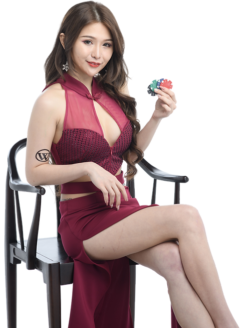 WINBOX CASINO GIRL