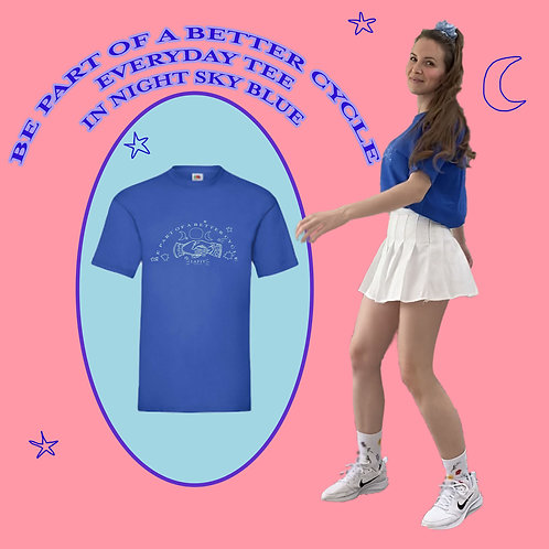 Better Cycle Tee
