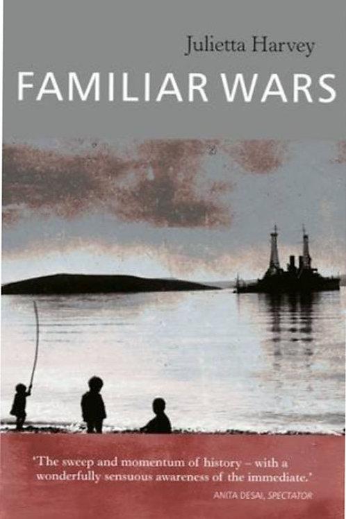 Familiar Wars
