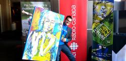 Visuel du Festival Jazz Saguenay