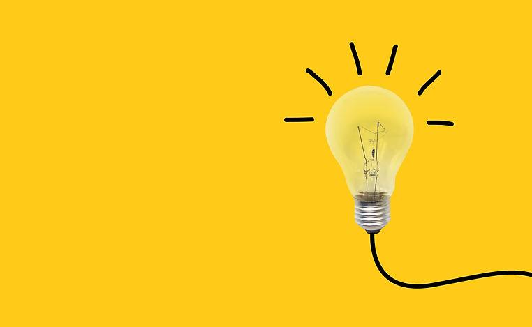 Canva - Creative thinking ideas brain in