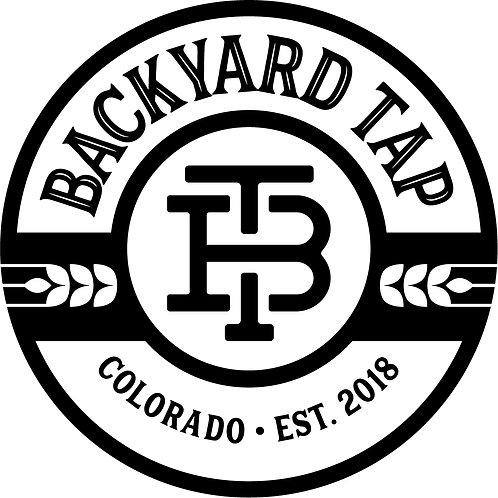 DIY & Drink, Backyard Tap,  May 16th, 2-5pm