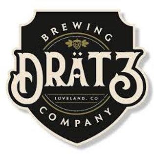 Dratz Brewing Company Creative Workshop, Aug 26th, 6-9pm