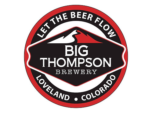 Big Thompson Brewery Open Workshop, May 14th, 5:30pm