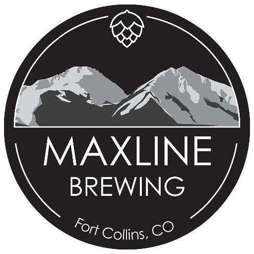 DIY & Drink Event, Maxline Brewing,  December 1st, 6-9pm