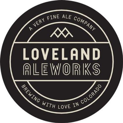DIY & Drink Event, Loveland Aleworks,  December 5th, 2-5pm