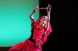 Namaste Nritya(Greetings to Dance)