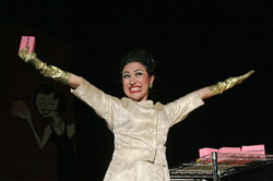 Gallantry-UTEP Music Theatre Co.