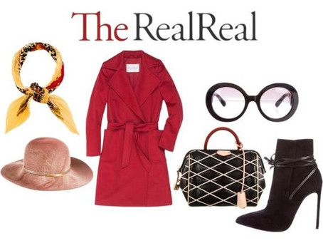 Jet Set Style With DJ Mia Moretti & The RealReal: part 2.